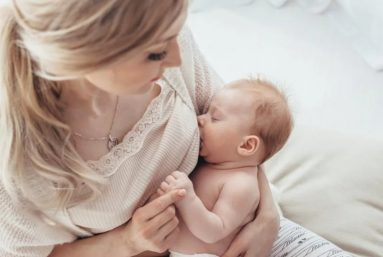 Can breastfeeding affect fertility?