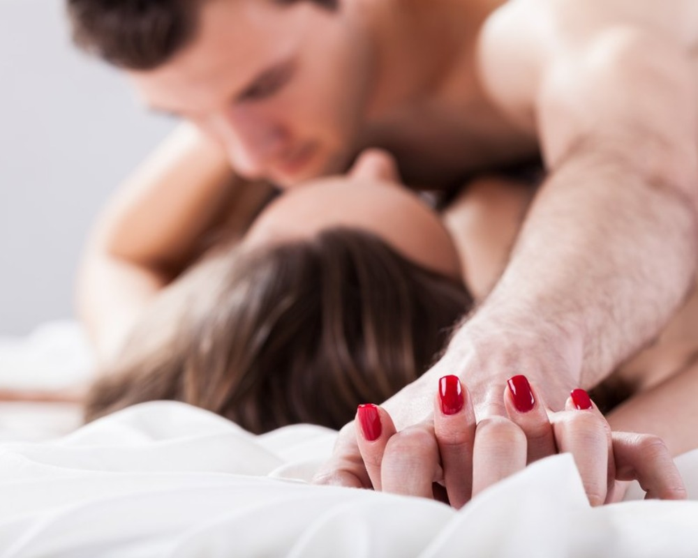 Does daily sex increase the chance of conception