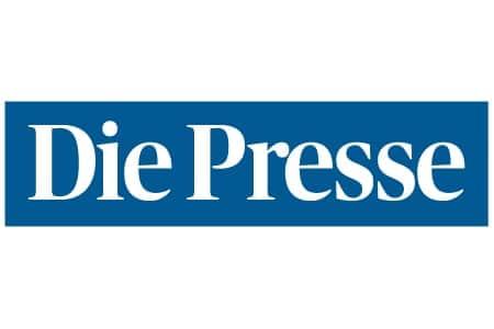 Logo Zeitung die Presse