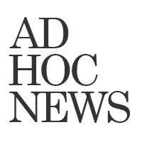 Logo Ad Hoc News