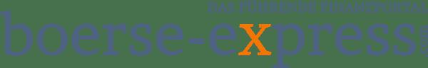 Logo Börse Express