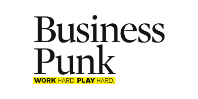Logo Business Punk