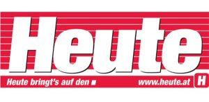 Logo Zeitschrift Heute