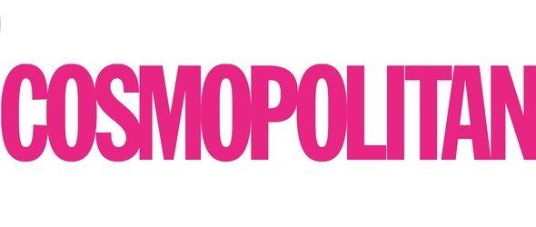 Logo Zeitschrift Cosmopolitan