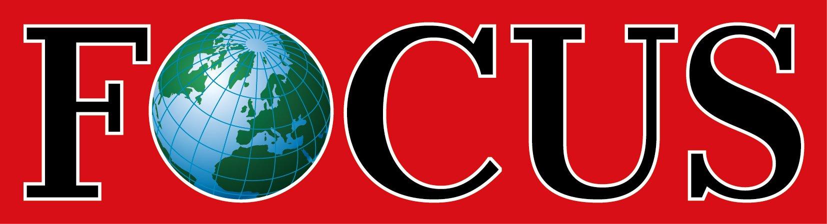 Logo Presse Focus
