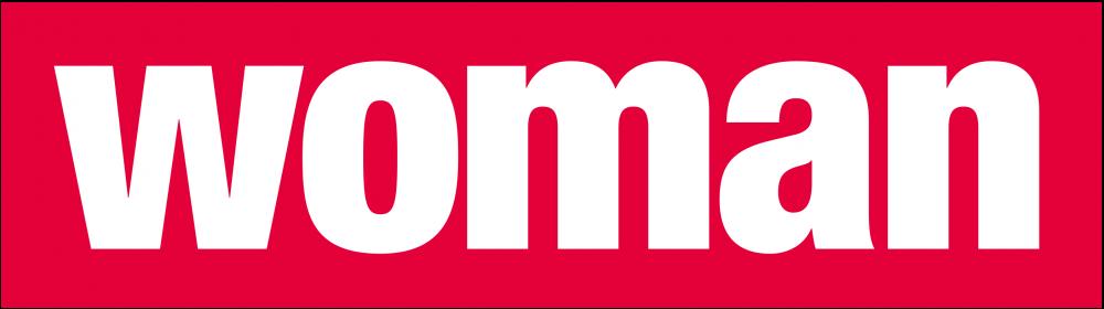 Logo Zeitschrift Woman