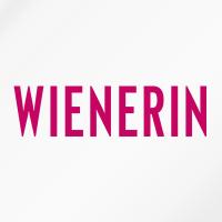 Logo Zeitschrift Wienerin