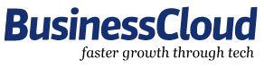 Logo Business cloud