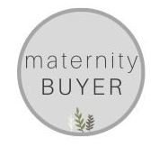 logo maternity BUYER