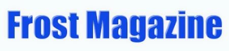 Logo Frostmagazine
