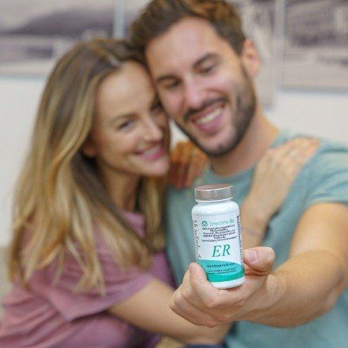 breathe ilo Nahrungsergänzungsmittel für Männer bei Kinderwunsch